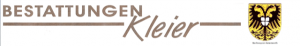 bestattungen Kleier Dusseldorf